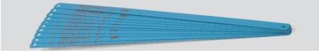 HSS BI-Metal fűrészlap