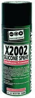 X 2002-szilikon spray