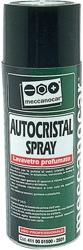 Autocristal spray - Autóüvegy tisztító spray