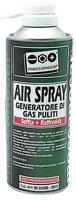 Levegő/fagyasztó spray