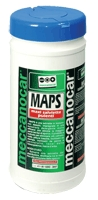 Maps 2 szalvéták