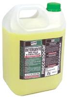 Foylékony tisztítószer bőrhöz és műbőrhöz - 5 l