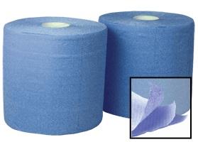 3 rétegű ipari törlőkendő