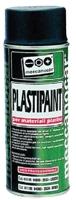 PLASTIPAINT Speciális festék műanyag részekre - fekete