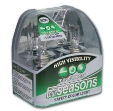 High visibility H7-es izzó